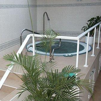 Fisioterapia deportiva en torrej n de ardoz hidroterapia spa - Spa en torrejon de ardoz ...