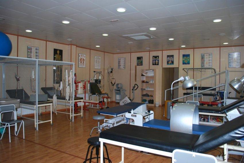Spa centro de fisioterapia en torrej n de ardoz torresport - Spa torrejon de ardoz ...
